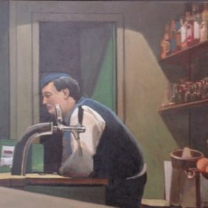 Arno peinture Bar
