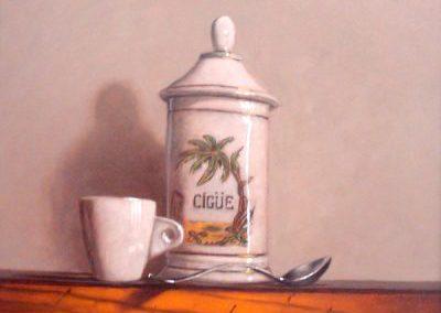 Cigue