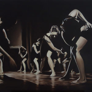 danse contemporaine 1