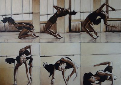 Danse Contemporaine 5