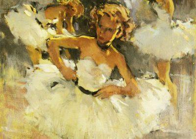Danseuses 1949