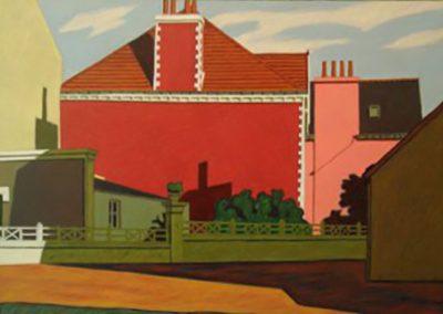 Maisons à Groix